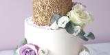 Słodka Fabryka Nowoczesne Naturalne Torty Weselne Naked Cake Drip Cake, Słupsk - zdjęcie 3