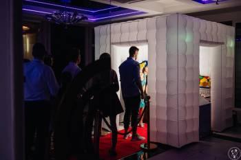FotoSztos - Fotobudki + Dmuchana Kabina LED | Komfort & Bezpieczeństwo, Fotobudka, videobudka na wesele Andrychów