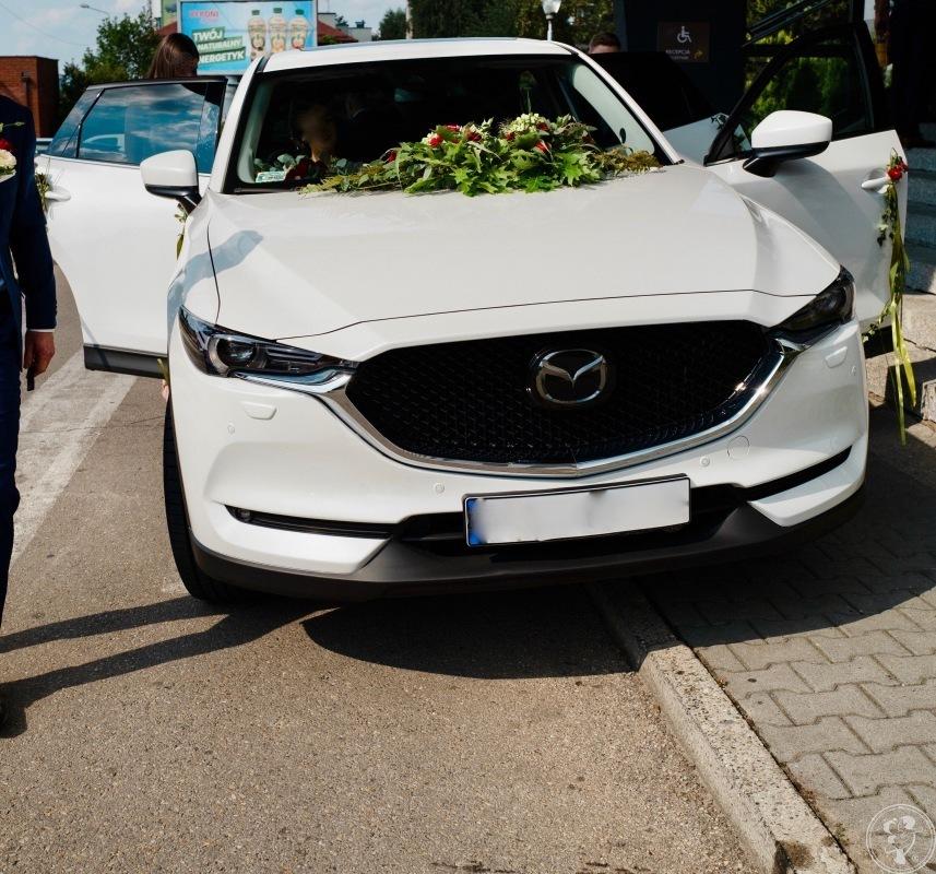 Mazda CX 5 do ślubu, Katowice - zdjęcie 1