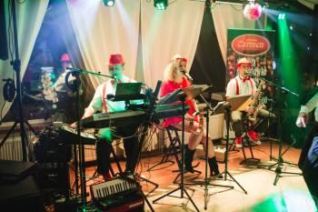 Zespół Muzyczny CARMEN  z saksofonem i Wodzirejem !!!, Zespoły weselne Lipiany