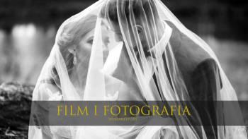 👉 dla Wymagających! FILM i FOTOGRAFIA ŚLUBNA w pakiecie - WeMakeStory, Kamerzysta na wesele Bełchatów