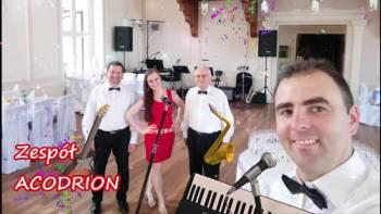 Zespół ACORDION /Muzyka na żywo/ Super orkiestra na wesele!, Zespoły weselne Mirsk
