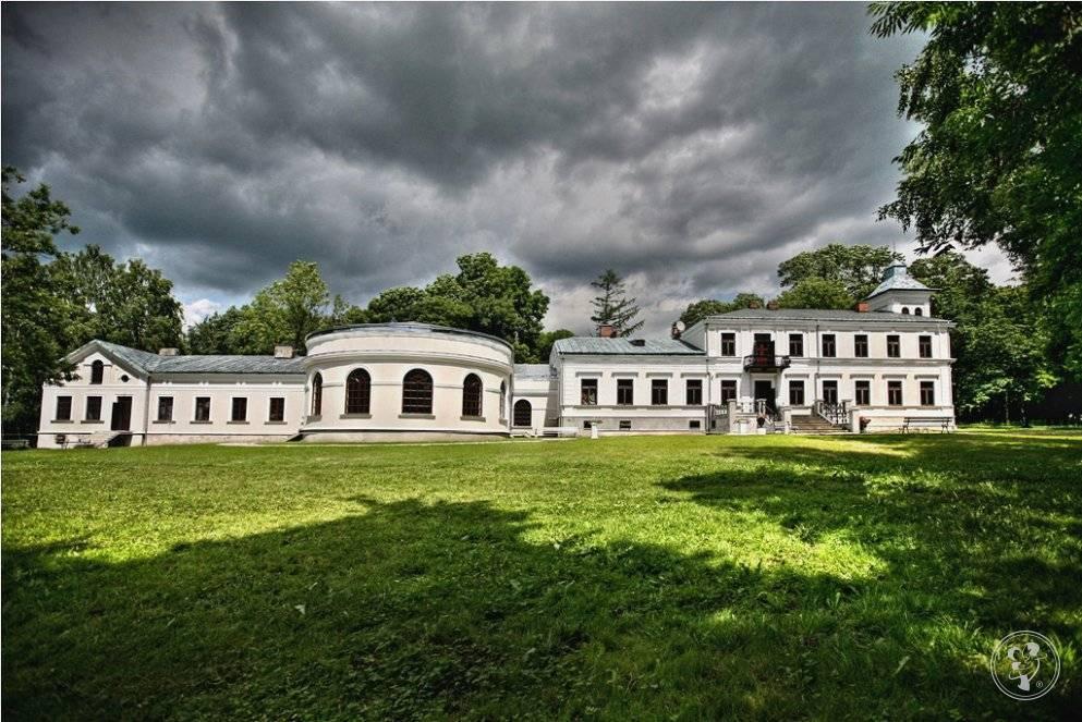 Pałac Nogalin Mansion, Miastków Kościelny - zdjęcie 1
