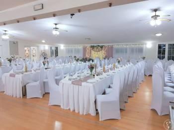 Restauracja Skorpion, Sale weselne Wieruszów