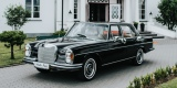 Zabytkowe Mercedesy 1950r i 1967r do Ślubu !!! IDEAŁY !!!, Gdańsk - zdjęcie 3