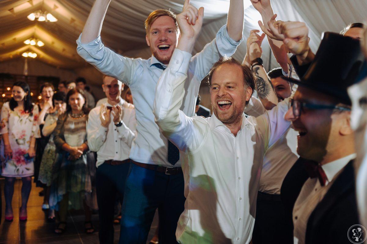Wodzirej Marceli & DJ  |  Niezapomniane wesele!, Toruń - zdjęcie 1