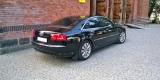 Piękne Audi A8 czarna perła, jasny środek, Olsztyn - zdjęcie 2
