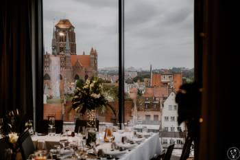 Twoje wesele w chmurach - Holiday Inn Gdańsk, Sale weselne Gdańsk