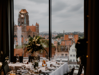 Twoje wesele w chmurach - Holiday Inn Gdańsk,  Gdańsk