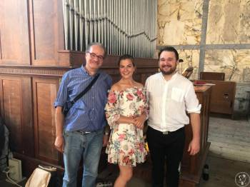 Oprawa muzyczna ślubów kościelnych, cywilnych i przyjęć weselnych, Oprawa muzyczna ślubu Węgrów