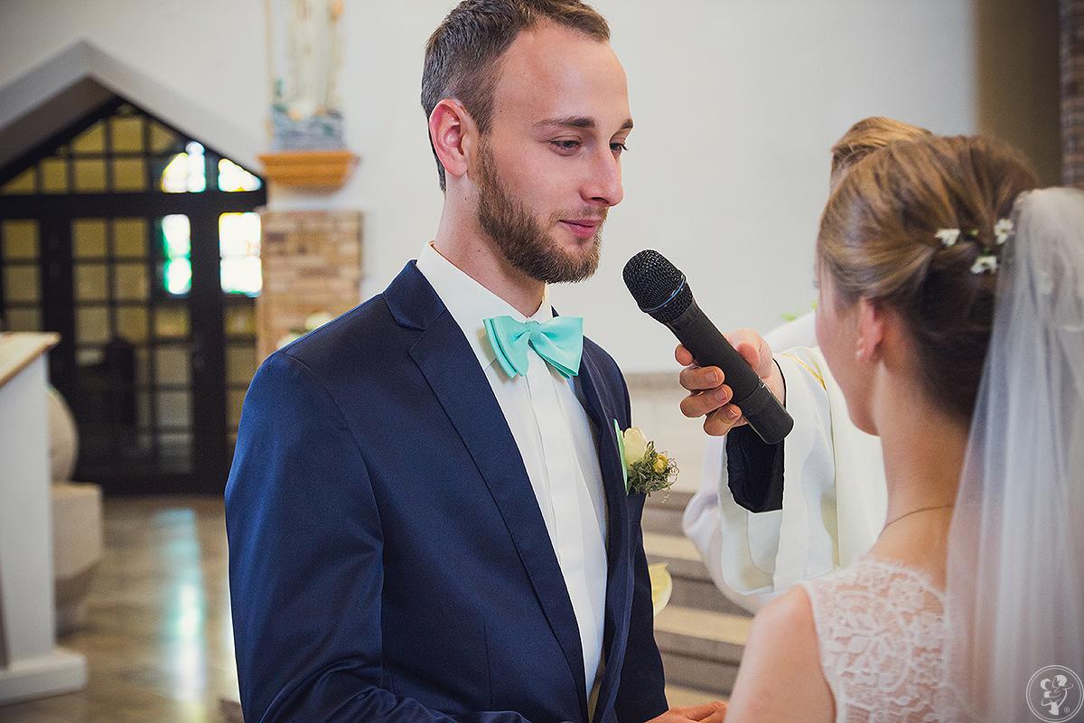 Zdjęcia ślubne, Gliwice - zdjęcie 1