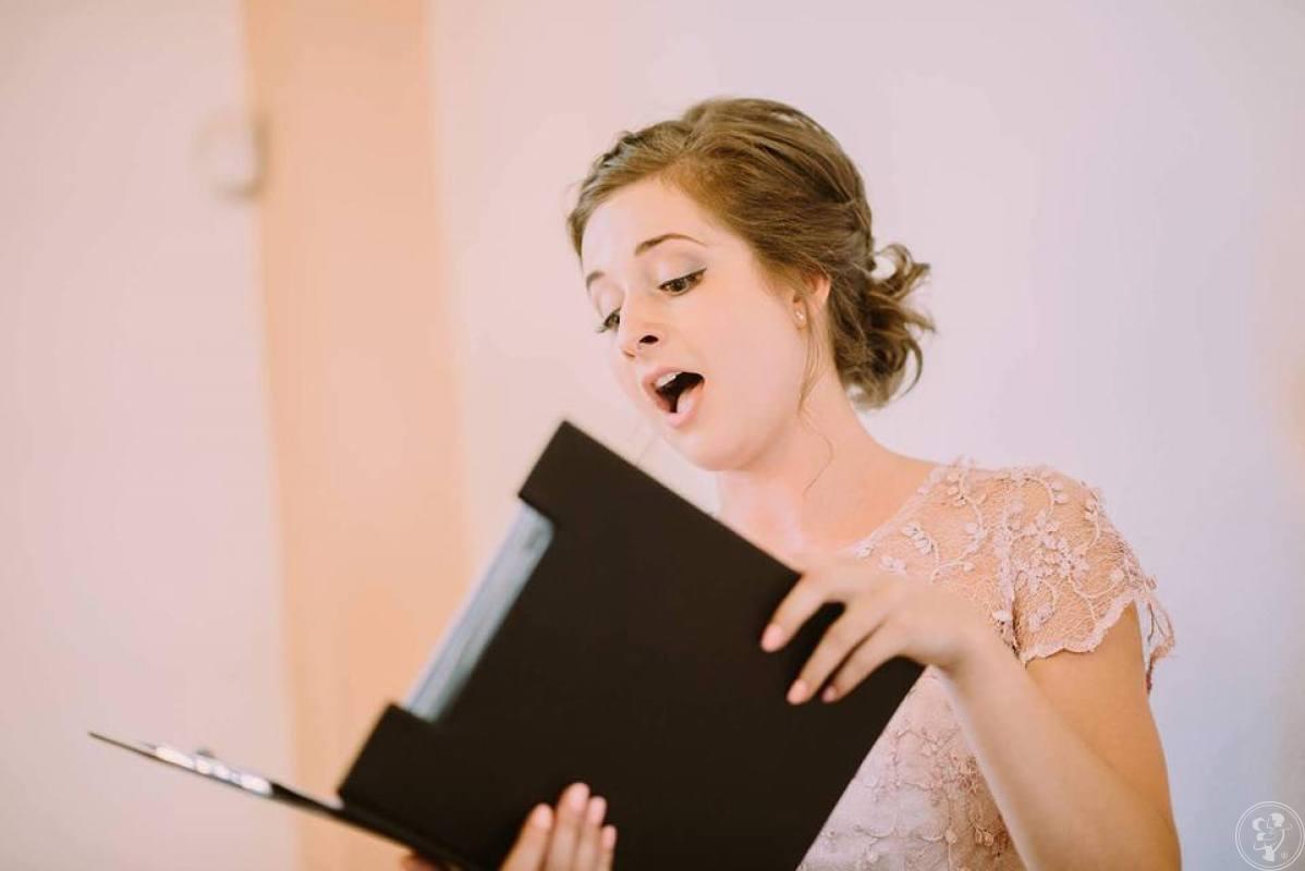 Oprawa muzyczna ślubu - Joanna Krężel, Łódź - zdjęcie 1