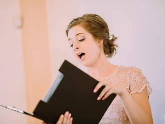 Oprawa muzyczna ślubu - Joanna Krężel,  Łódź