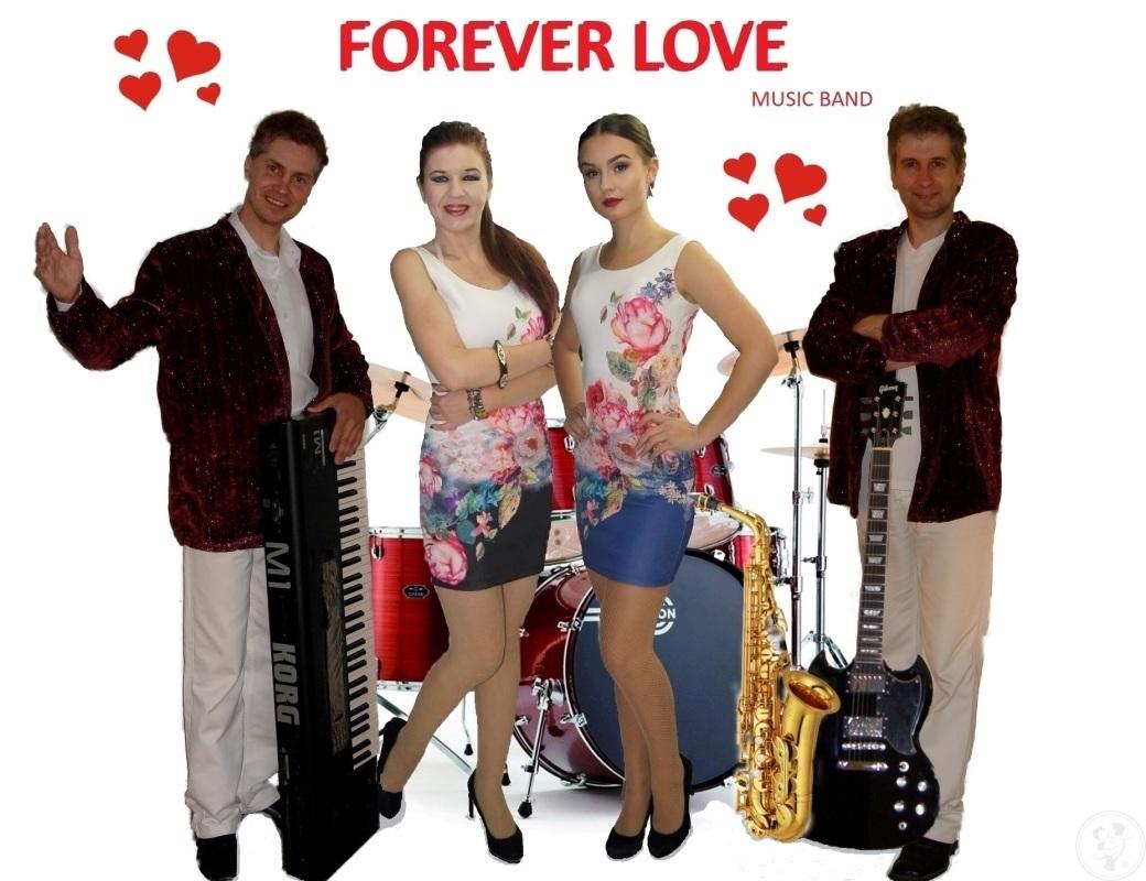 Zespol na wesele Forever Love, Legnica - zdjęcie 1