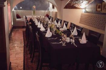 Restauracja KTW Park, Sale weselne Szamocin