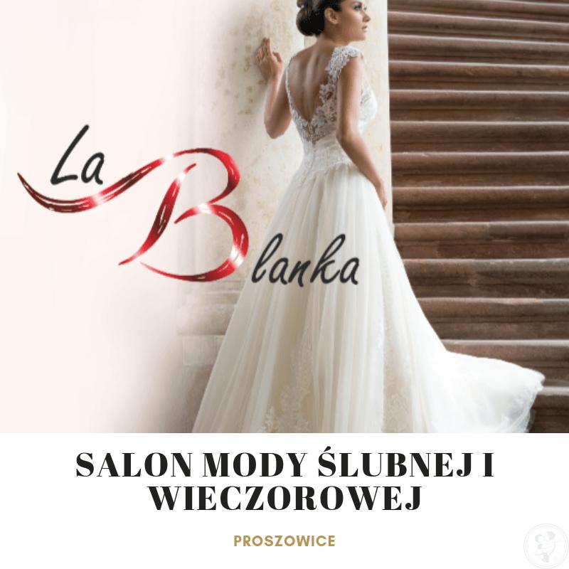 Salon Najpiękniejszych Sukni Ślubnych La Blanka, Proszowice - zdjęcie 1