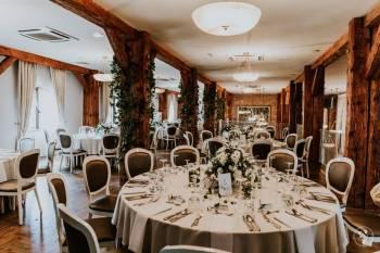 Restauracja Soprano, Sale weselne Muszyna