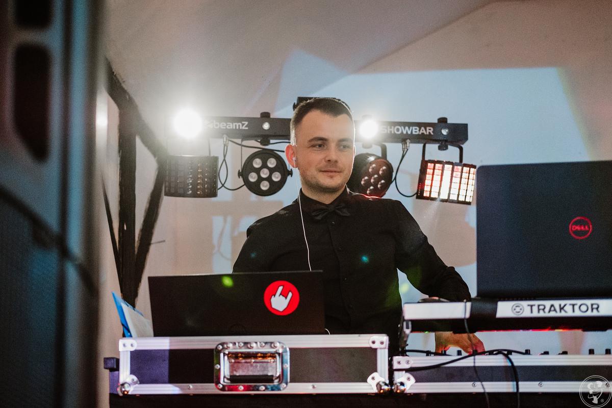 DJ na każdą okazję! DJ Kamyk, Gdańsk - zdjęcie 1
