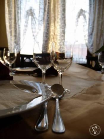 Restauracja Nota Bene, Sale weselne Racibórz