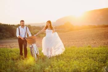 X-day Wedding - dynamiczne FILMY ŚLUBNE ll 1-4 kamery, dron, wywiady, Kamerzysta na wesele Wyrzysk