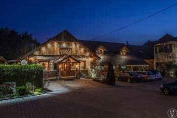 Chata Staropolska, Sale weselne Knurów