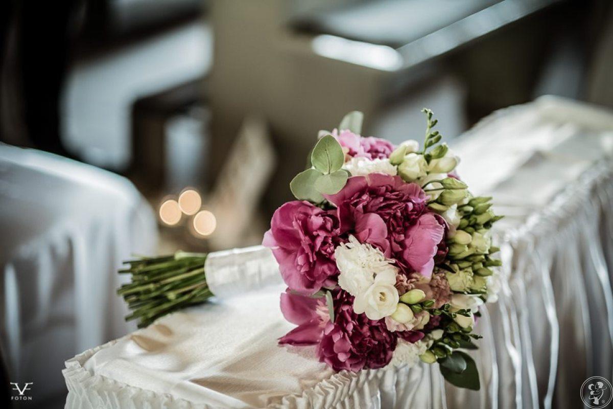 Pracownia Kreatyvna Dekoracje ślubne wystrój sal kościołów samochodów, Nowy Sącz - zdjęcie 1