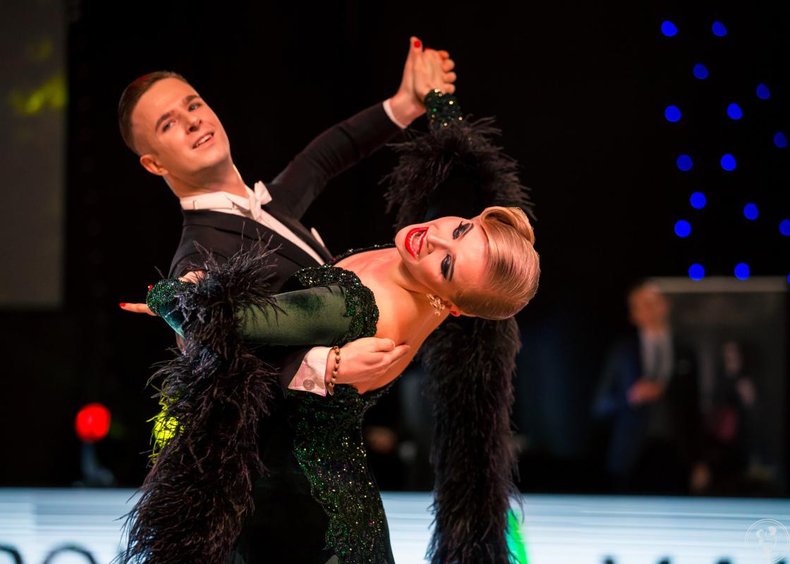 Pierwszy taniec, pokazy tańca, Mysłowice - zdjęcie 1