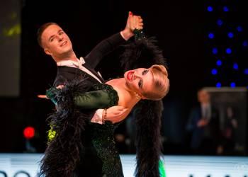 Pierwszy taniec, pokazy tańca, Szkoła tańca Wodzisław Śląski