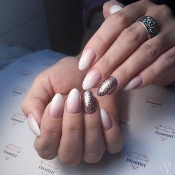 Gabinet Kosmetyczny DIAMENT - rzeczy niemożliwe załatwiamy od ręki 💅, Makijaż ślubny, uroda Cieszanów