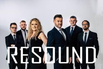 RESOUND - Najlepsza Muzyka 100% na żywo!, Zespoły weselne Oświęcim