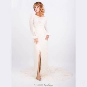 Atelier Krawieckie Sarah Style suknie ślubne, Salon sukien ślubnych Imielin