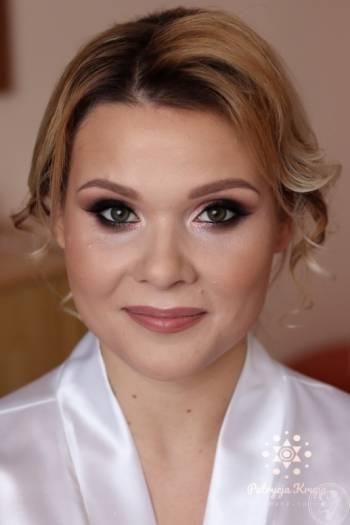 Profesjonalny makijaż - Patrycja Krupa Make up, Makijaż ślubny, uroda Ostrów Mazowiecka