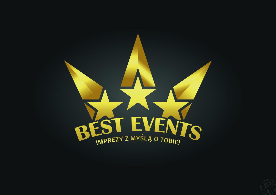 BEST EVENTS - Imprezy z myślą o Tobie! Atrakcje na wesele... FOTOBUDKA, Koronowo - zdjęcie 1