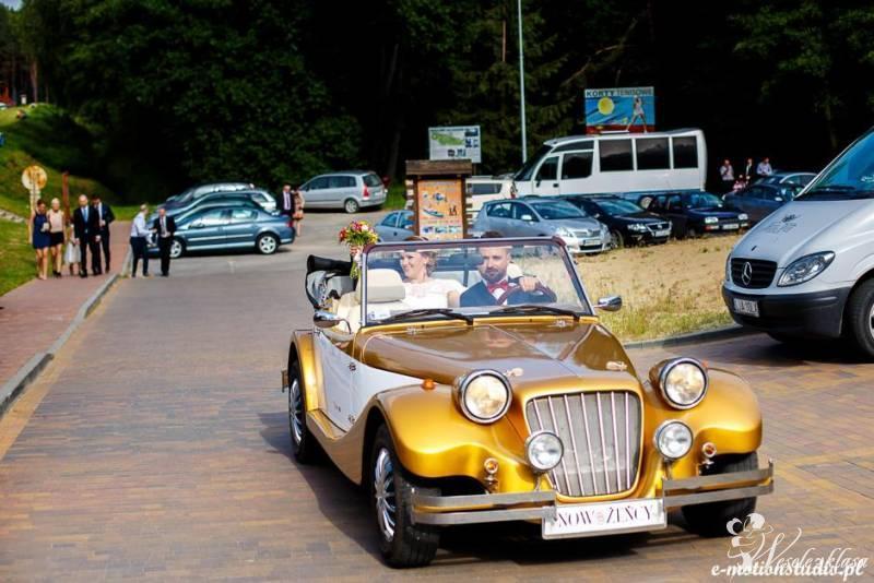 Auto retro na wyjątkowe okazje, Lublin - zdjęcie 1