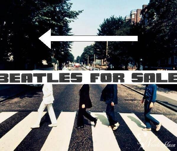 Beatles For Sale - Beatles cover band , Warszawa - zdjęcie 1