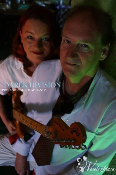 Zespół muzyczny Darek Division* show-band, Krapkowice - zdjęcie 1