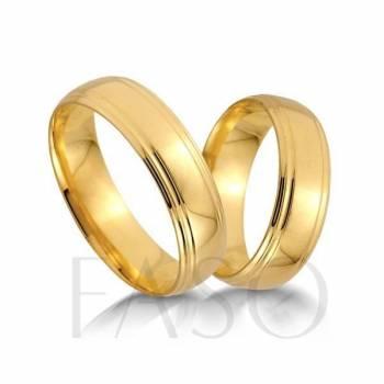 FASO Obrączki Ślubne - ponad 300 wzorów, Obrączki ślubne, biżuteria Koło