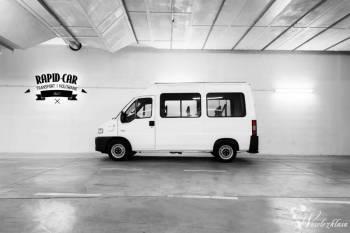 Przewóz osób, Wynajem busów Lędziny