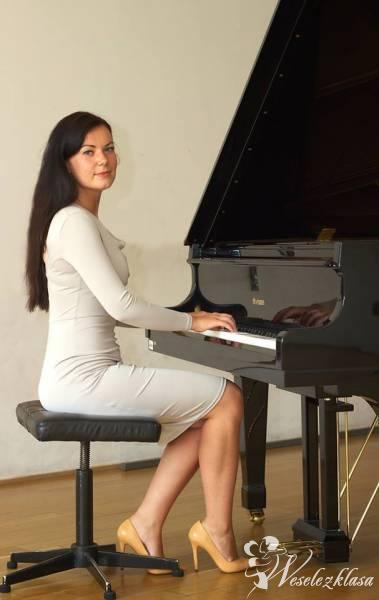 Uświetnię Twoją uroczystość piano-dźwiękami, Reda - zdjęcie 1