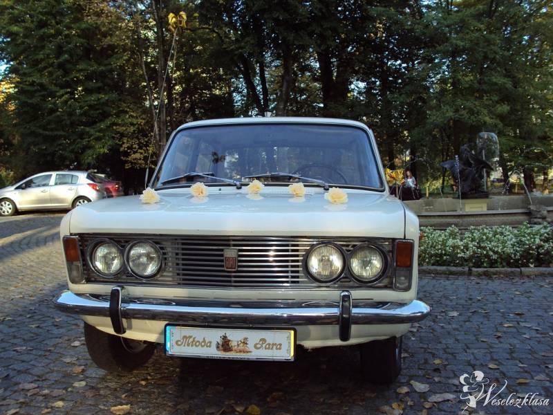 Fiat 125p 1971 r. - ORYGINAŁ, Czeladź - zdjęcie 1
