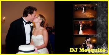 DJ Mosquito - nie tylko muzyka!, DJ na wesele Lipsko
