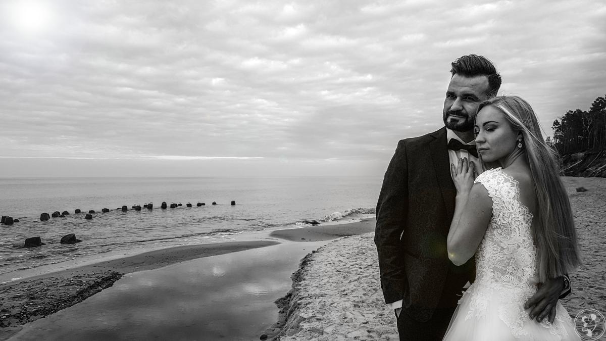 Film Ślubny z jednego z najpiękniejszych dni w waszym życiu., Poznań - zdjęcie 1