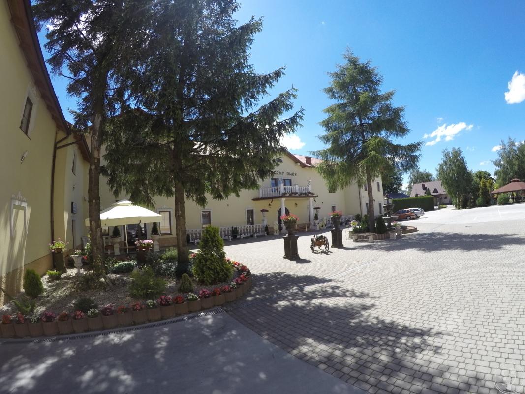 Hotel Antyczny Dwór, Rzeszów - zdjęcie 1