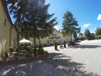Hotel Antyczny Dwór, Sale weselne Rzeszów