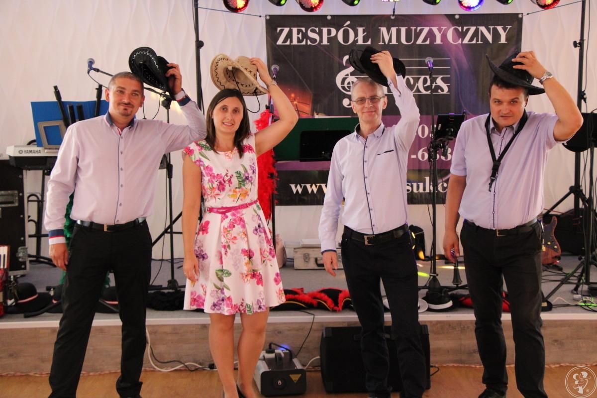 Zespół muzyczny/ weselny SUKCES - szaleństwo na parkiecie!, Częstochowa - zdjęcie 1