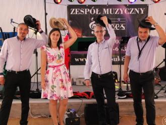 Zespół muzyczny/ weselny SUKCES - szaleństwo na parkiecie!,  Częstochowa