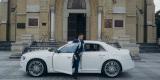 Boss Limuzyny | Auto do Ślubu Chrysler 300c 22-calowe felgi | JEDYNY, Łódź - zdjęcie 4