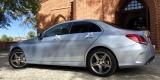 Wynajem Auto do Ślubu Mercedes-Benz limuzyna AMG TANIO! 499zł zobacz!, Poznań - zdjęcie 4