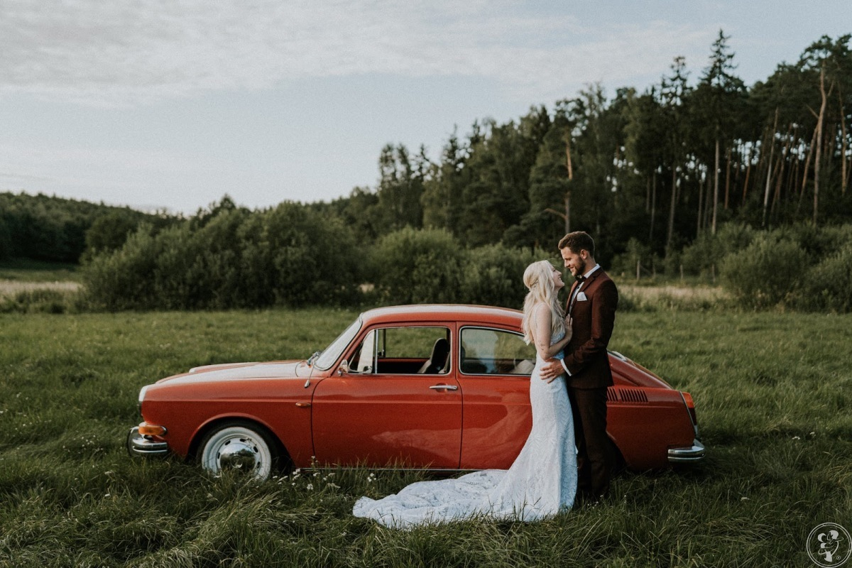 Klasyczne auto do ślubu, Gdańsk - zdjęcie 1