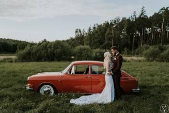 Klasyczne auto do ślubu, Samochód, auto do ślubu, limuzyna Gdańsk